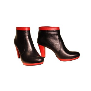 Ankle-Red-Black-Rose-2