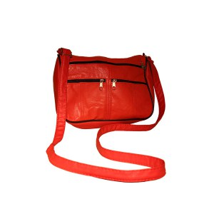 Bags-Handbag-Red-Multi