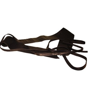Belts-Black-Rope