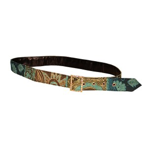 Belts-Turquoise